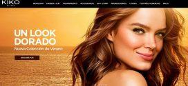 Kiko Cosmetics: opiniones y comentarios del portal de belleza online