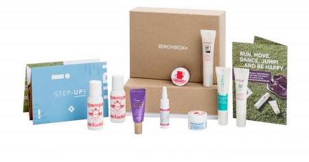 cajas de belleza birchbox