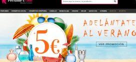 Perfumes Club: opiniones y cómo tener gastos de envío gratis