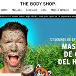 the body shop opiniones