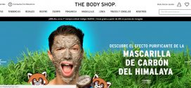the body shop opiniones