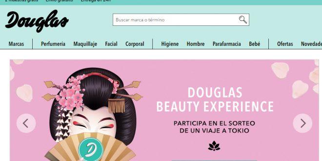 Perfumerías Douglas: opiniones y ofertas en cosméticos