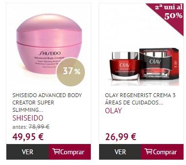 cosmeticos baratos para reyes