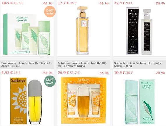 perfumes Día de la Madre baratos