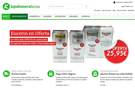 parafarmacias online