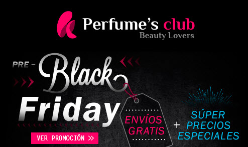 black friday perfumes