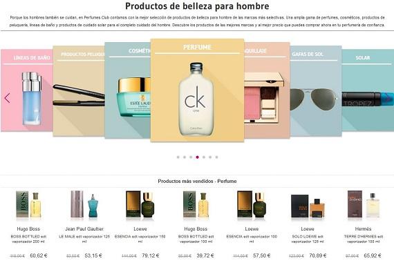 mejores perfumes de marca
