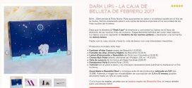 Opiniones de Beautiful Box España: precios y comentarios del maquillaje