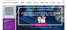 Opiniones de Marionnaud España: marcas de perfumes y maquillaje