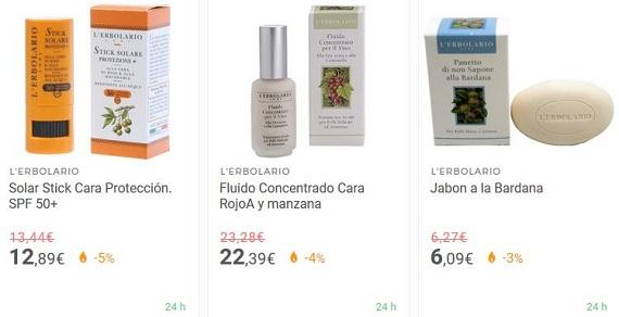 cosmeticos dia de la madre baratos