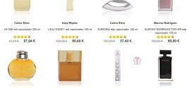 Perfumes Día de la Madre 2017 de marca online: más vendidos y baratos
