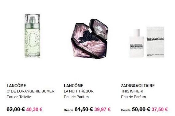 perfumes dia de la madre online