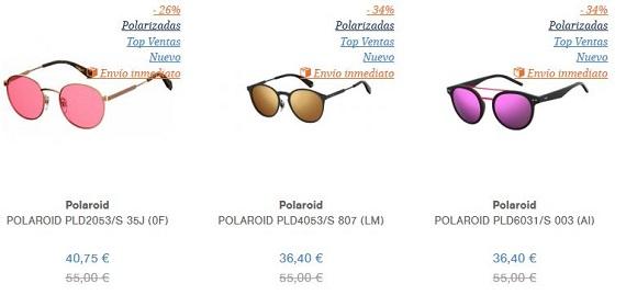 gafas polaroid online