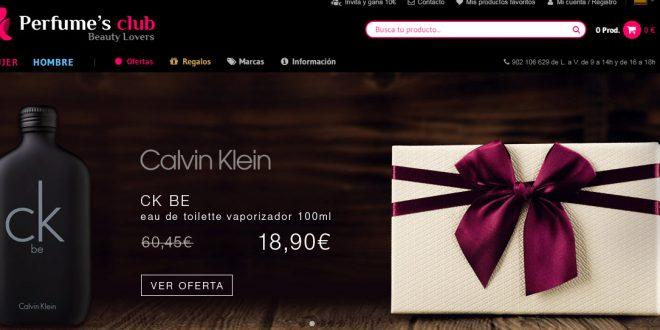 perfumes reyes 2018