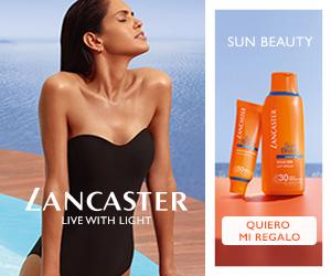 Sorteo Lancaster: gana un lote de cremas solares de alta calidad