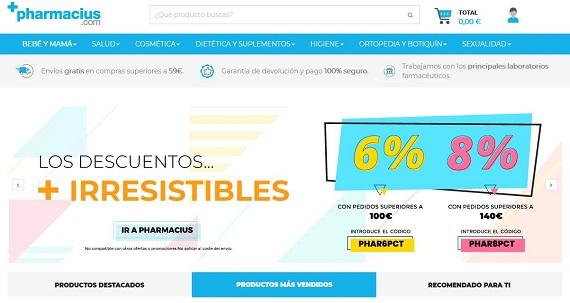 pharmacius